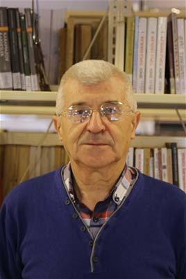 Ahmet Güner SAYAR