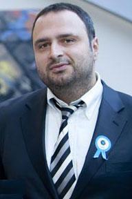 Ahmet Alkan ÇELİK