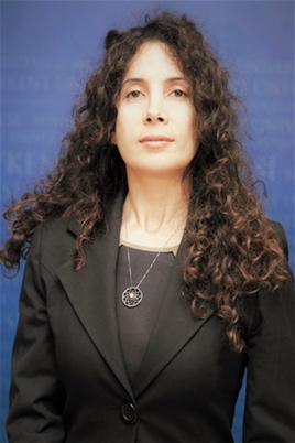 Ayça ORALKAN