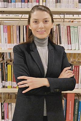 Ebru YILDIZ