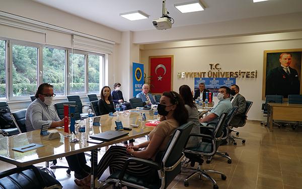 International Conference on Eurasian Economies