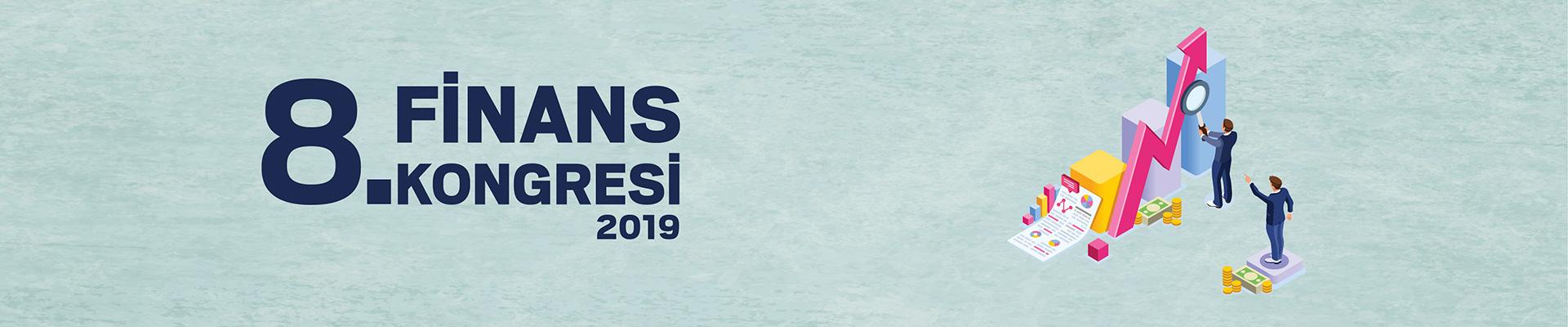 8. İstanbul Finans Kongresi